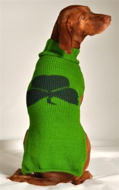 Our Shamrock Dog Sweater comes in many sizes. There many ways to celebrate St. Patrick's Day such as eating corned beef and cabbage . Large Dog Clothes, Puppy Clothes, Big Dogs, Large Dogs, St Patricks Day Clothing, Chilly Dogs, Designer Dog Clothes, Dog Boutique, Fashion Now