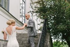 Glamorous Wedding, Elegant Wedding, Glamour, Wedding Dresses, Fashion, Pictures, Bride Dresses, Moda, Bridal Gowns