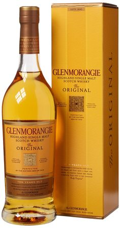 Glenmorangie 10 Years Old Whisky 70 cl: Amazon.co.uk: Grocery