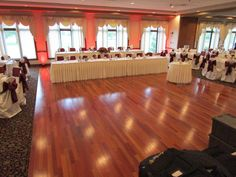 Fall Wedding At Glendale Lakes Golf Club