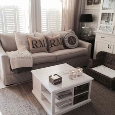 Riviera Maison interieur
