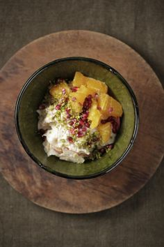 bircher muesli healthy chef 1