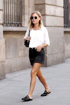 De líneas simples y colores neutros principalmente, el minimalismo exuda elegancia y estilo.