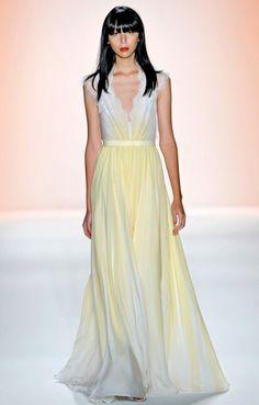 Jenny Packham wedding dress idea;