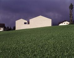 School extension, Vella  BEARTH & DEPLAZES ARCHITECTS