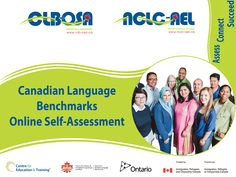 Are you nervous because you are not sure what to expect at your upcoming Canadian Language Benchmarks (CLB) Assessment and wondering how to get ready for it? – Read this article and learn 3 Things You Can Do to Be Better Prepared for the CLB Assessment: Online Self, Youth Programs, Self Assessment, Education And Training, 3 Things, Job Search, You Can Do, Centre, Career