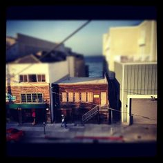 Ed Ricketts Pacific Biological Laboratories, Cannery Row Cannery Row, Monterey Ca, Blueberry Bushes, Pj, Instagram