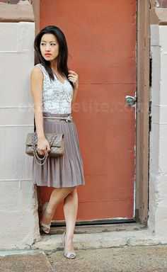 images of petite womens' fashions | Genius Style Tips For Petite Girls, Courtesy Of ExtraPetite.com ...