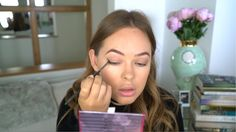 How did we ever learn to put makeup on before YouTube?