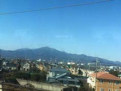 FrauMB far far away: Reise nach Fukuoka - Going to Fukuoka