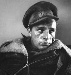 Richard Burton in a 1953 photo