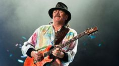 June 27: Today in 1991, Carlos Santana was arrested at Houston Airport when officials found Cannabis in his luggage.