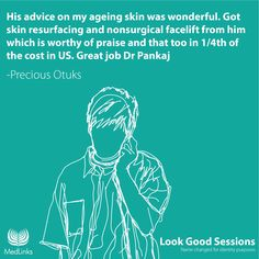 Precious Otuks Skin Resurfacing, Name Change