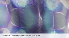 AW15/16 Tech focus Casual Sensation Fabric