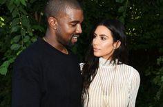 Kanye West Posts Christmas Photo With Kim Kardashian And Kids (PHOTO) #Entertainment #News