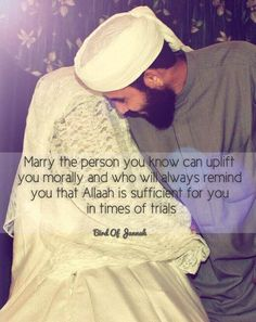 marriage in islam Muslim Couple Quotes, Cute Muslim Couples, Adorable Couples, Islamic Love Quotes, Islamic Inspirational Quotes, Nikkah Quotes, Islam Marriage, Marriage Tips, Islam Women
