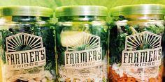 Farmers Fridge - see the article (Huffington Post posting)