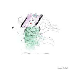 by Marleen (AnnaChallenge - Stitch It! 08.25-09.07.2014)