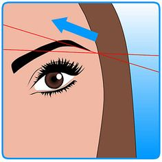 How to Thread Your Eyebrows. Tired of clumsily plucking your eyebrows with tweezers or damaging the fragile skin around your eyes with wax? Perhaps it's time to try threading, where you use thread to remove unwanted eyebrow hair. All Things Beauty, My Beauty, Beauty Secrets, Beauty Makeup, Beauty Hacks, Hair Beauty, Beauty Products, Threading Eyebrows, The Fragile