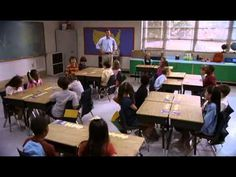 Front of the Class - Greek - YouTube