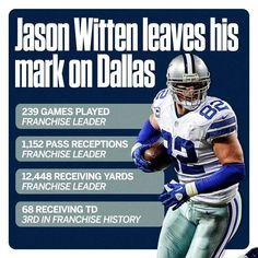 43989e9b4 He was a great football player hated to see him retire from NFL