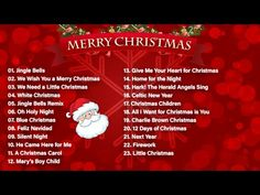 Classic Christmas Carols, Best Christmas Songs, Little Christmas, Christmas Music Playlist, Virtual Card, Different Holidays, Holiday Activities, Holiday Traditions, Holiday Parties