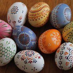 Excellent Eggs -Craftster blog