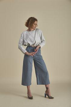 Adriatic Jean Paua Shell, Butler, Normcore, Legs, Denim, Winter, Pants, Style, Fashion