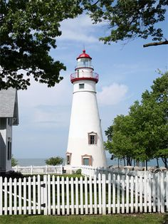 Marblehead Lighthouse (OH)