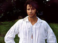 "Mr.Darcy - ""P. & P."""
