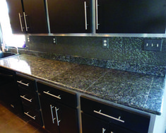 """Visit our website for additional info on """"outdoor kitchen countertops granite"""". It is a superb area to find out more. Countertop Backsplash, Outdoor Kitchen Countertops, Backsplash Ideas, Granite Slab, Granite Countertops, Blue Pearl Granite, Kitchen Ornaments, Kitchen Doors"""