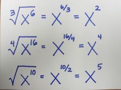 square root of negative one teach math: Fraction Exponents. - - square root of negative one teach math: Fraction Exponents. Infografik square root of negative one teach math: Fraction Exponents. Math Teacher, Math Classroom, Teaching Math, College Teaching, Maths Algebra, Math Fractions, Math Formulas, School Study Tips, 8th Grade Math