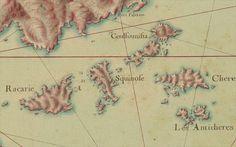 ΑΠΘ: Στο φως μοναδικοί χειρόγραφοι χάρτες | naftemporiki.gr