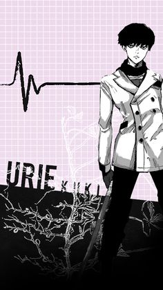 urie is me tho<<or my expectation but definitely not reality^^been-done-urie
