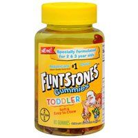 Flinstones Toddler Gummies  80 Ct Pack of 2 ** You can get more details by clicking on the image. (Note:Amazon affiliate link)