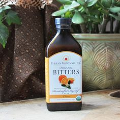 Importance of bitters