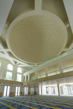 The Al-Ansar Mosque, Community Mosque in Singapore