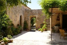 Mallorca authentisch erleben: 9 Fincas zum Mieten