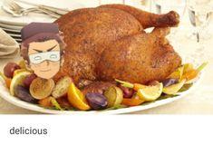I would eat that turkey ᕕ( ͡° ͜ʖ ͡°)ᕗ