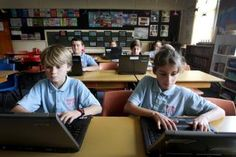 """Tablets Fall Out of Favour in New South Wales Classrooms"""