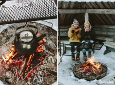 I captured lifestyle portraits in Lapland of two lovely women. We enjoyed the Northern Lights, snow fights, cabin living and snowshoeing in the forest. Lapland Finland, Northern Lights, Archive, Portraits, Lifestyle, Outdoor Decor, Photography, Photograph, Fotografie