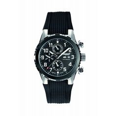 Ingersoll Men's IN1628BK Gun Watch - SalmaWatches.com  $479.95