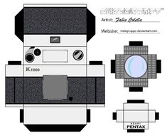 cubeecraft camera - Buscar con Google