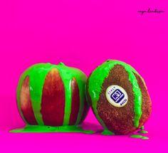 #fruit #neon #paint #photography #focalpoint #colour #bright #vibrant #popart #visualnoise #colorful #colourful #fruitandpaint