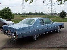 1977 Chrysler New Yorker Brougham St Regis Vintage Auto, Vintage Cars, Auto Manufacturers, Chrysler New Yorker, Chrysler Cars, Chrysler Imperial, American Auto, Us Cars, Nice Cars