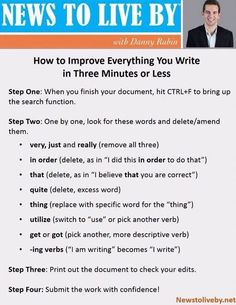 """Less trendy overused phrases and words. Never a reason to use the word """"that quite or really""""  https://ift.tt/2IQn147 #writing #publishing #reading #literature"""