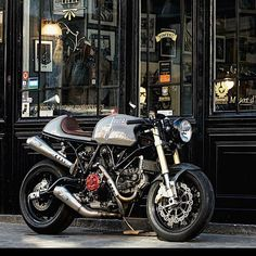 Os Motociclistas Made in Brasil: La Duca ...