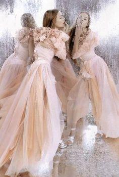 Pretty dress~
