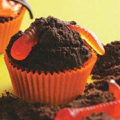 The Best Halloween Cupcake Ideas | Playpennies.com