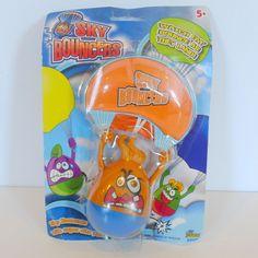 Imperial Toys Sky Bouncer w/ Super Size Parachute Hoop-D